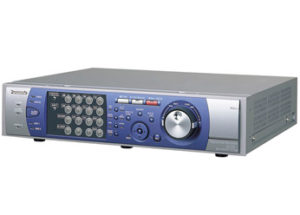 Panasonic DVR Rent hire Chandigarh