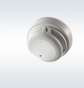 Siemens Fire Alarm System Mohali