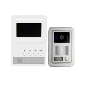 hifocus Video Door Bell Chandigarh