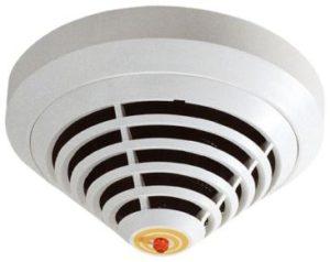 Bosch Fire Alarm System Mohali