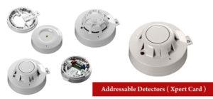 Fire Alarm System Mohali