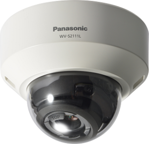 Panasonic HD CCTV Camera Panchkula