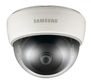 Samsung-hd-cctv-camera
